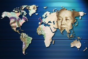 el mundo en yuanes (el mercado mira a china)