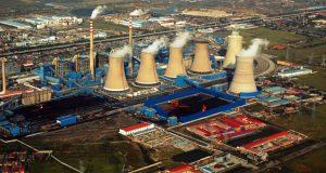 Energía nuclear china