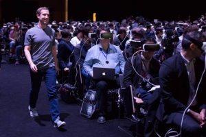 comprar en china zuckerberg vr