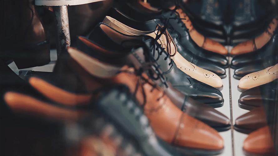 ¿Cómo comprar en China zapatos? - ATLAS OVERSEAS