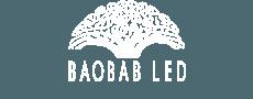 Transparent Item 8 Baobab Led