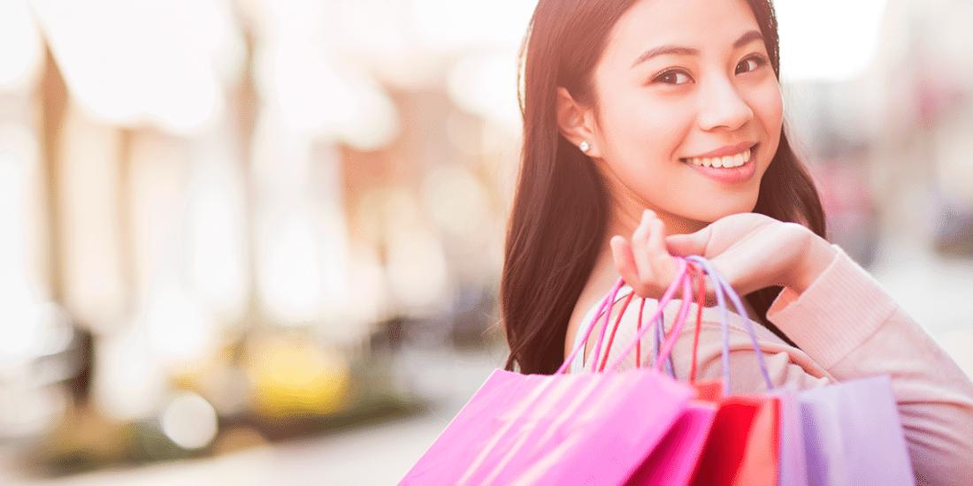 comprar en China el dia de los solteros 11 de noviembre