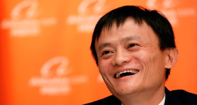 Jack Ma: la historia del fundador de Alibaba - comprar en China
