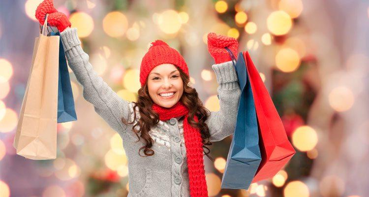 compras navideñas comprar en China - comprar en China