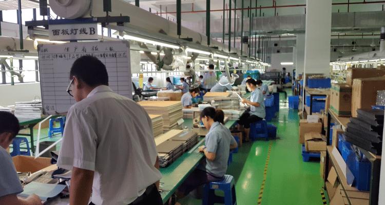 fábricas en China inspección de proveedores - comprar en China