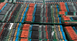 fábricas en China inspección de proveedores