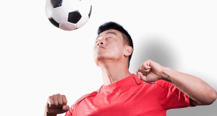 fútbol chino - comprar en China
