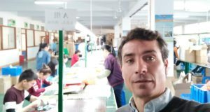 comprar en China sin riesgos con la ayuda de Atlas Overseas