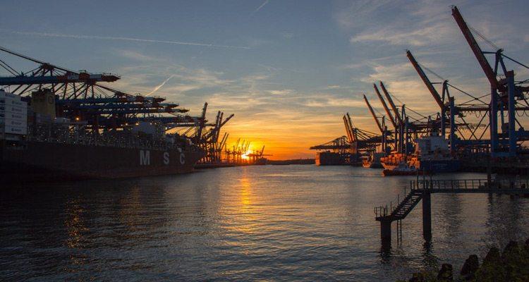 Huelga de estibadores españoles: China compra los puertos españoles - Comprar en China con Atlas Overseas