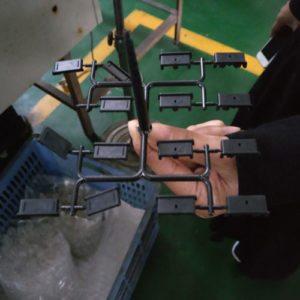 Fabricar moldes en China - Atlas Overseas