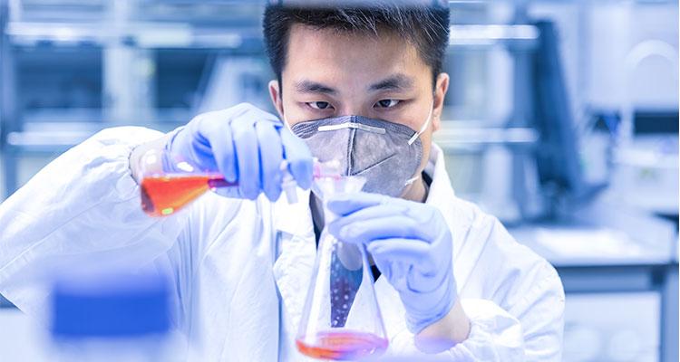 Científicos chinos han desarrollado un hidrogel para el tratamiento postoperatorio del cáncer - Atlas Overseas