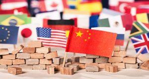 La Economía China supera a la Eurozona