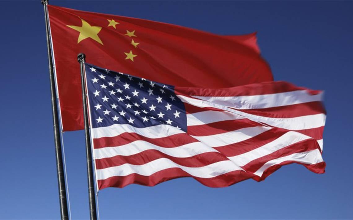 La guerra comercial entre EEUU y China - Atlas Overseas