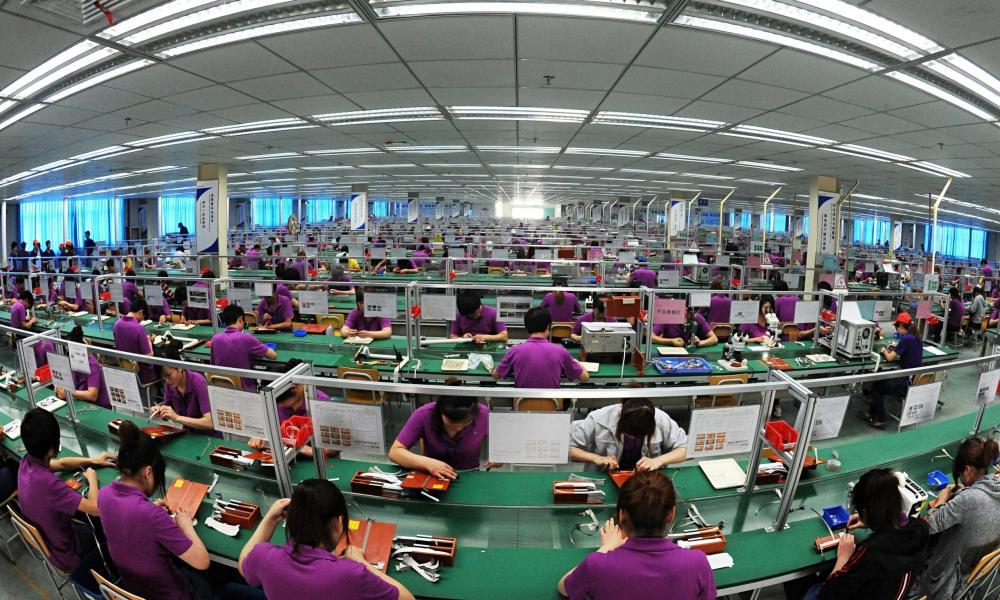 La imposición de aranceles al comprar en China - Atlas Overseas