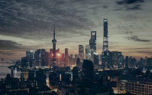 ECONOMÍA CHINA - ATLAS OVERSEAS