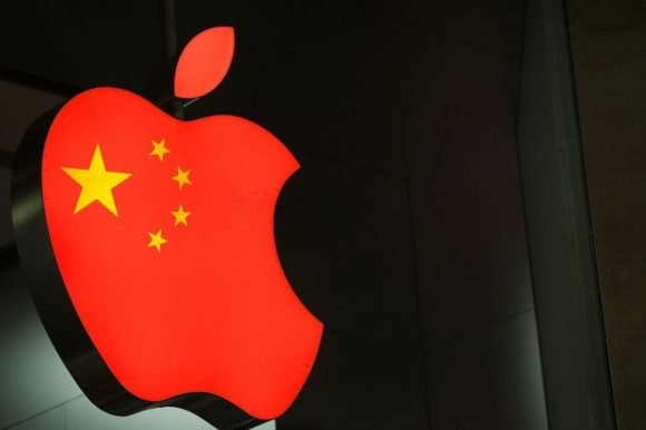 Apple compra en China con exención de aranceles - Atlas Overseas