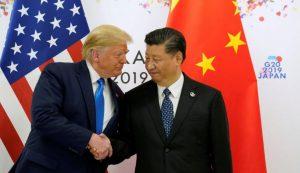 La guerra comercial hacía imposible a Apple trasladar su producción a EEUU, pero han conseguido comprar en China con exención de aranceles.