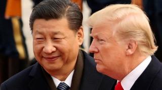 Guerra arancelaria entre EEUU y China - ¿Qué hay detrás? - Atlas