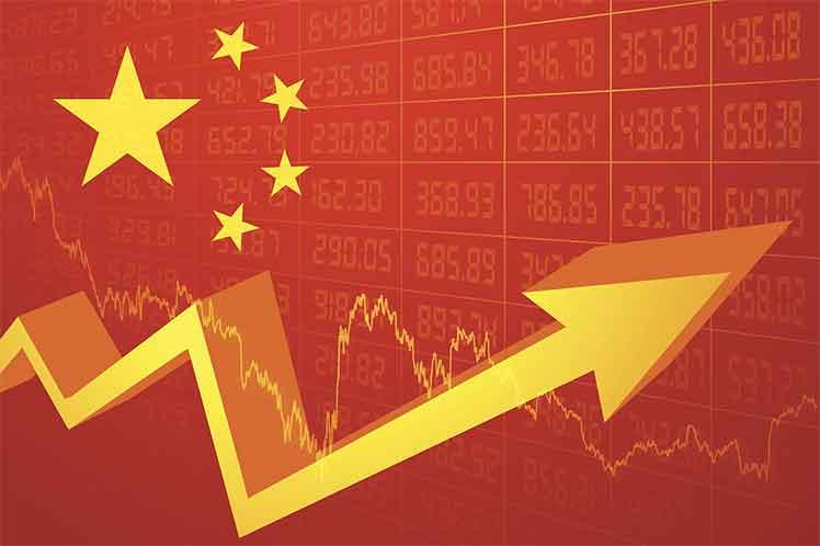 China VS COVID-19